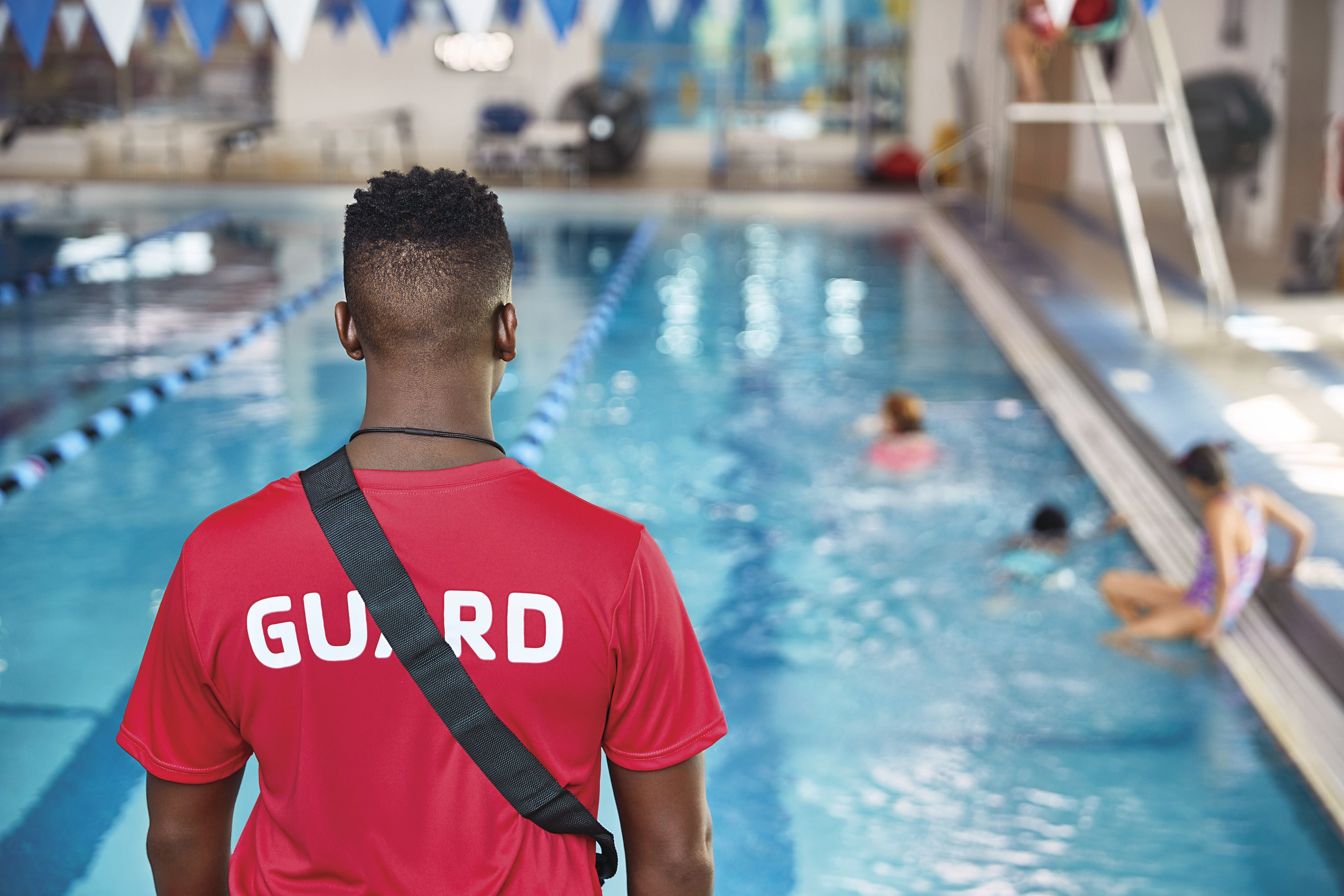 Become a lifeguard at the Y! | Manatee YMCA Manatee YMCA